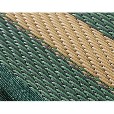 large sized indoor outdoor rug weave