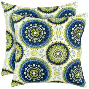 Greendale Home Fashions Indoor Outdoor Cushions