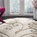10 Best Round Floor Rugs You'll Love For Luxury This Year