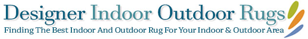 Indoor Outdoor Rugs Logo